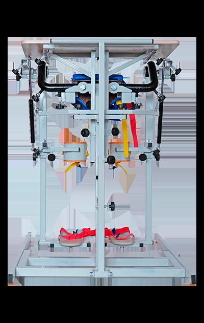 Тренажер Техномед - Ортезная система ШР-1