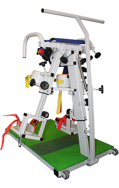 Тренажер Техномед - Ортезная система Р-1